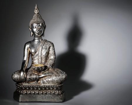 SHADOW BUDDHA